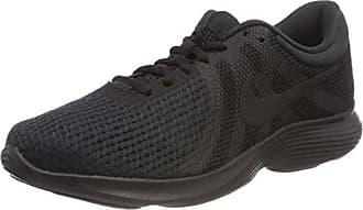 Nike 4 Running Revolution Black Femme Chaussures Wmns Compétition De Eu Eu 5 Noir 002 36 Hgwgq