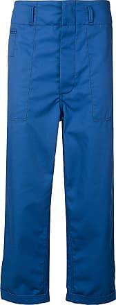 Marni Marni Cropped Marni TrousersBlau Cropped Cropped TrousersBlau TrousersBlau UMpqGSzV