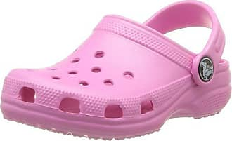 Enfant Mixte Sabots Kids 25 Pink Rose 26 Eu Crocs party Classic q6SwI