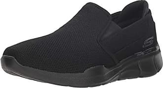 black Noir Eu Homme 5 Bbk Enfiler Skechers Equalizer 3 47 sumnin Baskets 0 SB0q8