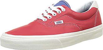 Eu Racing 5 5 59 Us 42 8 Uk 9 5 Sport Rot Red erwachsene Era Sneakers Unisex bijou vintage Vans Blue 1q8wF68
