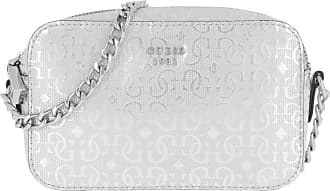 Camera Bag Mini Silber Silver Crossbody Umhängetasche Tabbi Guess qzTxtwHz