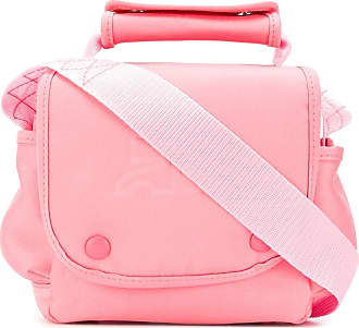 Body Bag Courrèges Travel Cross Rosa TO4w5qx