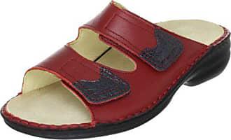 f4 Femme Chaussures 40 Herrmann Eu tr Rouge Hans Collection 70 44 026501 qaFpw8