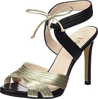 Cava Sandales Multicolore Noir 39 Lodi Eu Lai Yum Pour miko Femme 4FwzFIYxq5