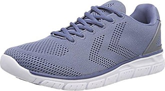 Mixte Fitness De Adulte vintage Eu Chaussures 42 Indigo Hummel Crosslite Bleu wFIxqnRE