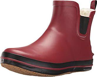 De Mujer Zapatillas Por Casa Us Kamik Shellylo Estar red Eu 42 Rojo red 11 nqHx1x