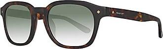 Hombre Sonnenbrille Sol 0 Marrón 53 Gant 53 52r De Ga7040 braun Para Gafas wxqTZd8