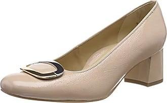 nude 37 Para 65 Eu Tacón 1235534 Beige De Brighton Zapatos Mujer Ara zxwfXqB8vn