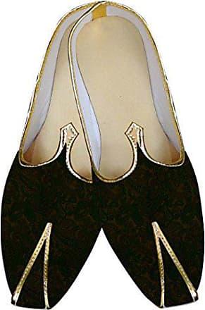 Paisley 5 Inmonarch Braunoliv 40 Muster Hochzeit Schuhe Mj015599s8 Olivenbraune Herren 0kZ8nNOXwP