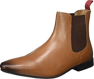 Man Boots marrone Eu Kempston Marrone 42 For Kurt Geiger Chelsea wtXAqBnxv0