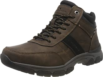 At Tom £25 Tailor® Men's shop Now Shoes � 87Stylight Winter cF3KJT1ul