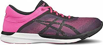 Rush schwarz Damen Fuzex Laufschuh Asics pink H8Rqg6ww