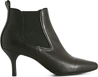 Bear Eu 110 Mujer The 41 Shoe black Agnete Negro L Botas Chelsea Ux56q74n