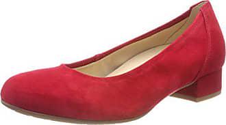 Femme Comfort Gabor Basic A 35 Rouge Rubin obl 5 Escarpins PtwTZqwxA