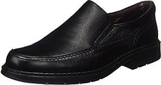 Fluchos 9578 Sin Retail Negro Cordones Zapatos black Hombre Spain Eu Es 43 taHxXa