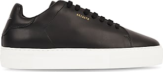 Clean Leather Axel Black 360 Arigato Sneaker p5nqcZHw