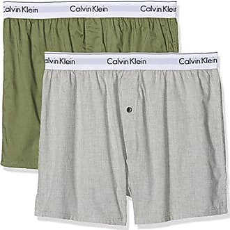 Produits Caleçons Calvin Klein 125 Stylight qH06tH