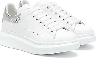 Sneakers Leather Mcqueen Alexander Alexander Mcqueen gwZIxPBnq
