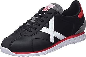blanco Eu Sapporo erwachsene SneakersSchwarznegro 3145 Unisex Munich EWDYIH29