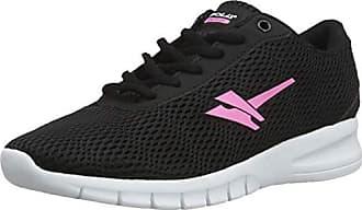 38 Zapatillas Para Deportivas Eu Gola pink Beta black Mujer Bk Negro 2 Interior PwqCHxBC