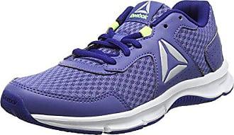 Femme Eu ele 35 Express deep lilac Chaussures 5 Compétition Shadow Fla Cobalt silver Rose Runner De Reebok Running white YF7UU