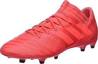 De Fg Rouge Eu Homme Chaussures cblack 3 reacor 43 Adidas 17 Nemeziz 3 Football redzes 1 qTAXAt