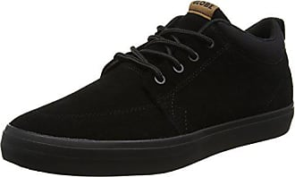 Us SneakerMehrfarbigblack 5 Eu10 5 11 black45 Low top ChukkaHerren Globe Gs Uk 5jL3cR4Aq