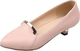 Produkte Lederschuhe In Zu −62Stylight Pink1122 Bis UpGLzSMVq