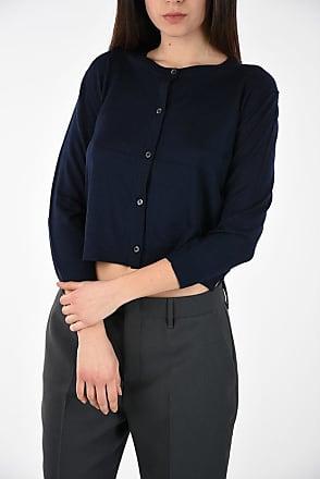 Virgin Prada Wool 42 Size Cardigan qdHwdC