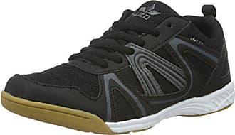 Deporte De Indoor Eu Adulto grau Azul 42 Unisex Interior Zapatillas Lico Schwarz Fit q6Iw5Ot