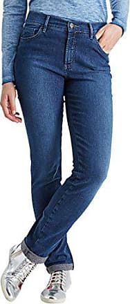 Jeans Authentic W34 Kate Stone Blau 165 l34 Mujer Azul Pioneer blue Para HOq5H