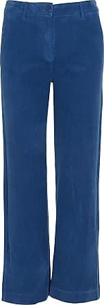 En Pêche Things Taille Normale Pantalon De Nice Droit Velours Peau wfC1qCX