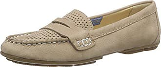 Warm Taupe Rockport Loafer Mocassins loafers taupe 38 Beige Ii Femme Shore Chaud Bets qXXUAxwr4I