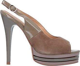Con Calzado Cafènoir Sandalias Cafènoir Calzado Sandalias Cierre EtwXqEZv