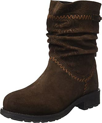Bottines Marron Eu Tapiocca 37 C802 0 08 Coronel Femme brown tAHq4ww