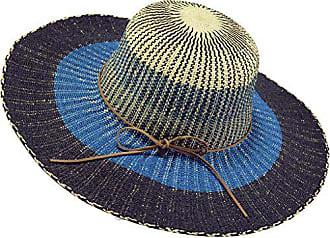 Multicolore Blu Pescatora Donna Alla Mexa Barts Cappello Hat PxqwFYUBT
