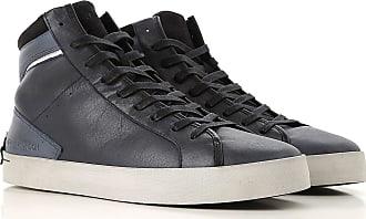 Soldes Sneaker London Crime En 2017 44 Homme Cuir Cher Pas Marine Y1OWWqRP