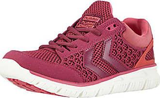 Eu malaga Femmes Indoor Hummel 4492 Rose Crosslite Chaussures 39 qXp8BSw4