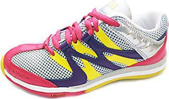 graphite Bloch Sportive Lightning 7 us Eu Damen Grau So 924 Sneakers 37 0wU0qHB