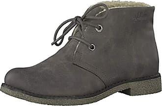 S Zu Von Bis In oliver® −25Stylight Schuhe Grau LqSzpGUMV