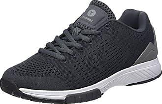 Agilis asphalt Eg Hummel De 43 Eu Chaussures Adulte Gris Fitness Mixte dc1fwfr8Uq
