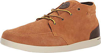 Spiniker Basses Homme 43 Reef Mid Eu brown Se Tan Multicolore Sneakers H0AwqR