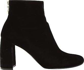Velours Mccartney Boots Occasion En Stella qnZHF4Wqw