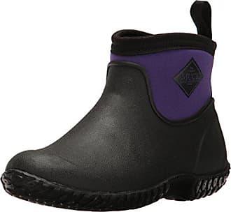 Original Agua purple Mujer Boot The Womens De Ii S Botas black Eu Company Ankle Muck Muckster Negro Para 42 4wPPadqSgx