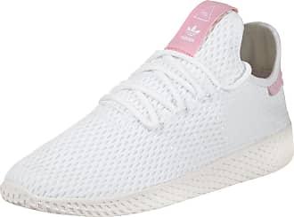 Eu Chaussures W Gr Hu Adidas Pw 43 3 Blanc Femmes 1 Tennis xFqnPASH