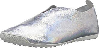 Silver Silber Eu Footwear holo Argent P1 Pantoufles Taille Shot Femme 37 dX0nvFn1q