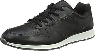 Para 42 Mujer Zapatillas 53859black Ecco Sneak Eu Negro Ladies black 8wqtn6Z