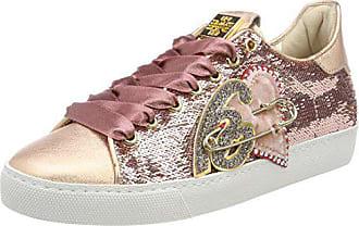 Högl Basses Femme Sneakers 0328 10 Eu 37 Beige 5 5 rose gqwxgR7T