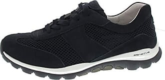 WBlau Basses Gabor Bleu Rollingsoft Sneakers S Femme Nightbl SEUUW0qTCw
